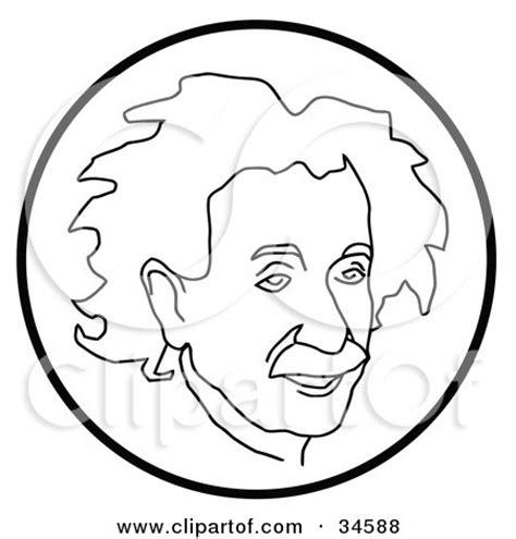 einstein clipart royalty free rf albert einstein clipart illustrations