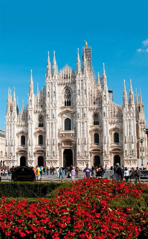 Most Beautiful Places In Milan Italy