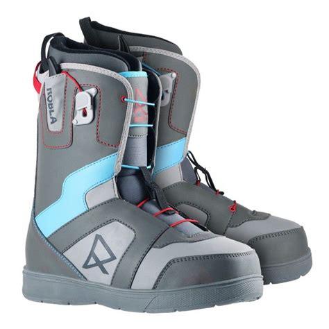 robla d i y snowboardové boty 17 18