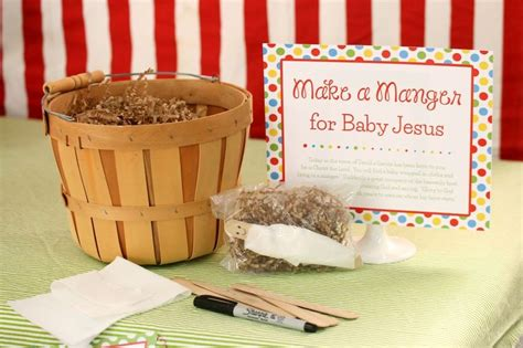 christmas baby jesus party for kids free printables for a happy birthday jesus so stinking children s ministry