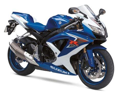 2008 Suzuki Gsx R600 by Suzuki Gsx R600