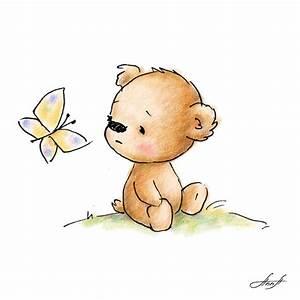 Cute Teddy Bears Drawings : Kids Coloring - europe-travel ...
