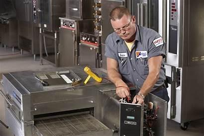 Technician Commercial Equipment Pr Announces Veteran Scholarship