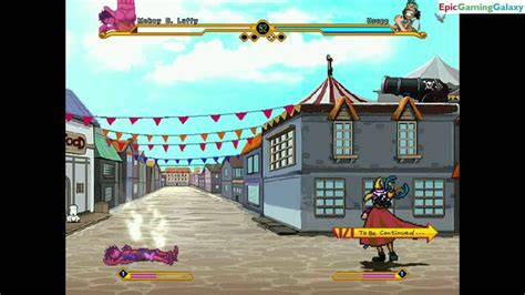 Usopp Vs Monkey D Luffy In A One Piece Pirate Battle