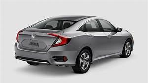 Honda Civic 2019 : 2019 honda civic coupe and sedan paint color options ~ Medecine-chirurgie-esthetiques.com Avis de Voitures