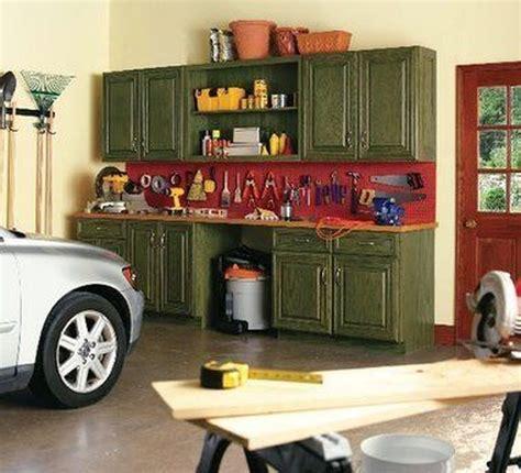 brilliant tool garage organization storage ideas