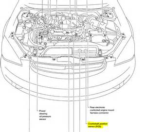 similiar 2006 nissian altima 3 5 motor diagram keywords nissan altima wiring diagram on nissan 3 5l engine diagram
