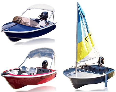 Small Two Person Motor Boat zingy is a super safe two person boat that s cute as a button