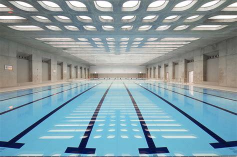 london aquatic centre morrisroe