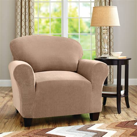 walmartca chair slipcovers sure fit cotton duck dining chair slipcover walmart