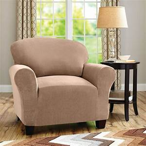 sure fit cotton duck dining chair slipcover walmartcom With furniture slipcovers at walmart