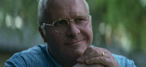 See Christian Bale Dick Cheney First Trailer For