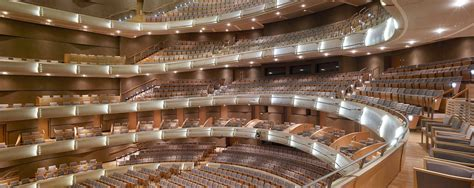 Four Seasons Centre for the Performing Arts - Architizer