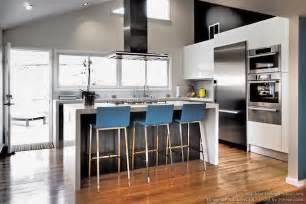 modern kitchen island stools designer kitchens la pictures of kitchen remodels