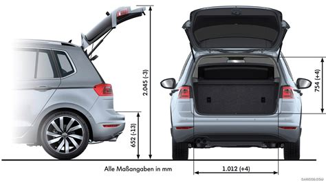 vw golf interior dimensions www indiepedia org