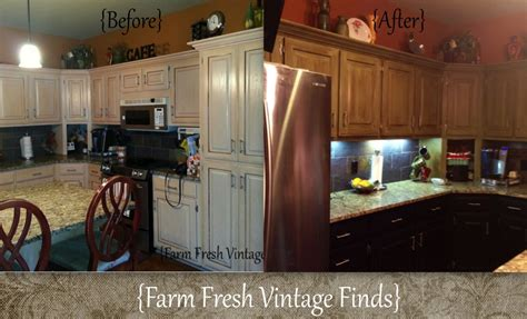 Pickled Oak Cabinets Before And After by Oak Kitchen Cabinets In Sloan Chateau Grey And