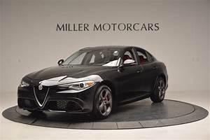 Alfa Romeo Q4 : new 2017 alfa romeo giulia q4 greenwich ct ~ Gottalentnigeria.com Avis de Voitures