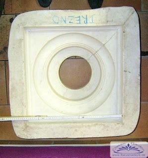gießformen für beton silikon formenbau sr450 sockel und kapitell dorischer stil