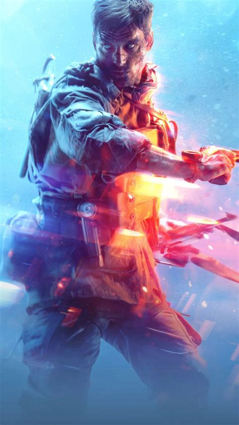 wallpaper battlefield  poster  games