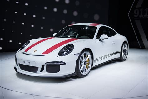 Porsche 911 Picture by 2017 Porsche 911 R Picture 668425 Car Review Top Speed