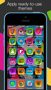 App Icons Free – Cool Icon Themes, Backgrounds ...