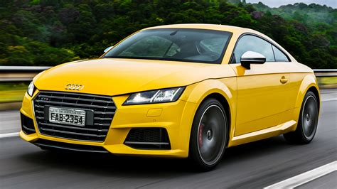 Audi Tts Coupe Wallpaper by 2016 Audi Tts Coupe Br Wallpapers And Hd Images Car