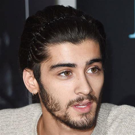zayn malik hairstyles  mens haircuts