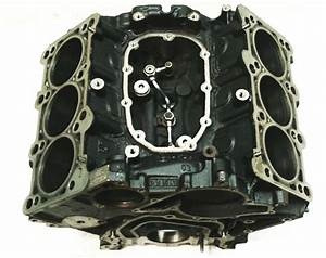 Engine Cylinder Block 2 7t 00