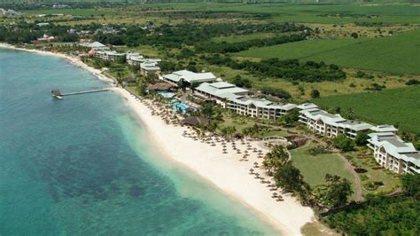 hotel le meridien ile maurice in pointe aux piments