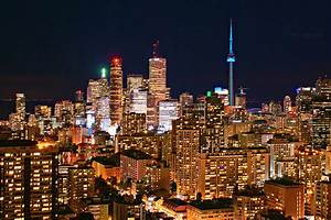 Toronto Wallpaper - WallpaperSafari