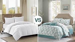 Difference Between Duvet vs Comforter - Overstock com