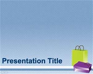 Executive Summary Template Free Plantilla Powerpoint De Comercio Electrónico Plantillas