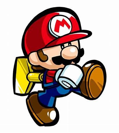 Mario Mini Luigi Land Mayhem Donkey Kong