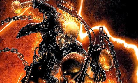 Animated Ghost Rider Wallpaper - ghost rider flaming wallpaper best wallpapers