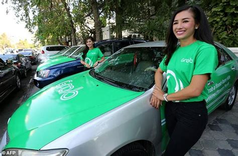 Uber Selling Southeast Asia Operations To Grab Report