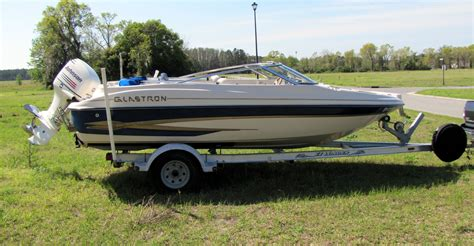 Glastron Fish And Ski Boats For Sale by Glastron Gx180 Ski And Fish Boat For Sale From Usa