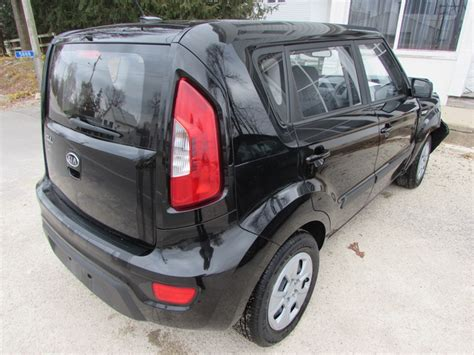 kia soul  garys auto troy mills iowa repairable