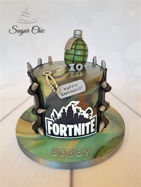 Permalink to Birthday Cakes Fortnite