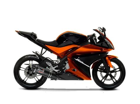 yamaha yzf r125 sportauspuff fairing kit for yamaha yzf r125 2008 2009 2010 2011 2012 2013 black orange ebay