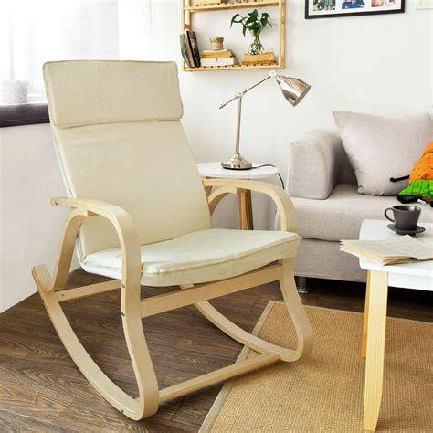 chaise à bascule allaitement chaise à bascule pour allaitement chaise idées de