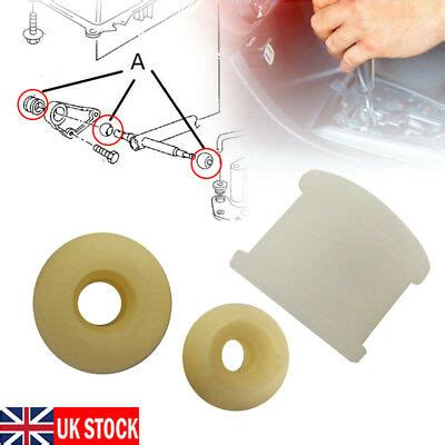 3 pcs gear linkage selector bush kit shift rod repair vw t4 mk4 transporter eap ebay 3pcs gear linkage selector bush kit shift rod repair for vw t4 mk4 transporter ebay
