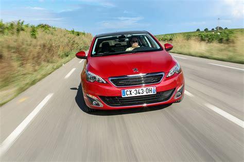 Quelle Peugeot 308 Acheter En 2014 ?