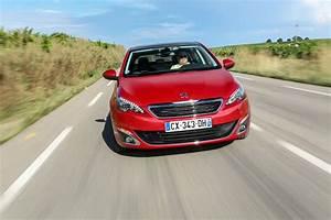 Vo Store Peugeot : voiture neuve quelle peugeot 308 acheter en 2014 l 39 argus ~ Melissatoandfro.com Idées de Décoration