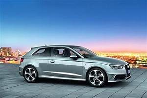 Photo Audi A3 : all new 2013 audi a3 hatchback pictures and details ~ Gottalentnigeria.com Avis de Voitures