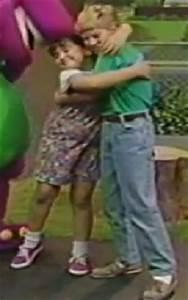 Image - Tina & Michael.jpg | Barney Wiki | Fandom powered ...