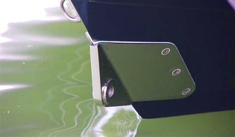 Tow Eye Boatus by Novurania Lx Series 750 Novurania Luxury Yacht Tenders