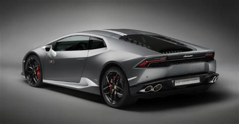 What Is The Lamborghini Huracan Avio?