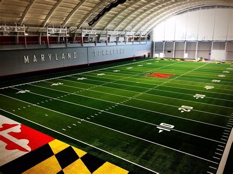 What Is A Field House by This Is Cutting Edge Maryland Set To Debut Cole Field