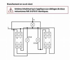 Cablage Bouton Poussoir : interrupteur legrand ip55 schema raccordement ~ Nature-et-papiers.com Idées de Décoration