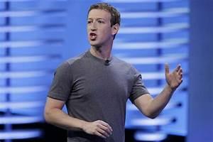 Mark Zuckerberg's New Year resolution; 'Fix Facebook ...